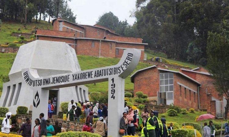 Bisesero Genocide Memorial Centre