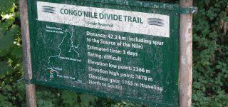 Nyungwe National Park Hiking Trails