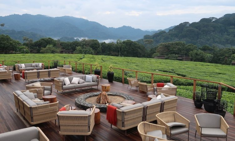 One & Only Nyungwe House - Nyungwe Forest National Park